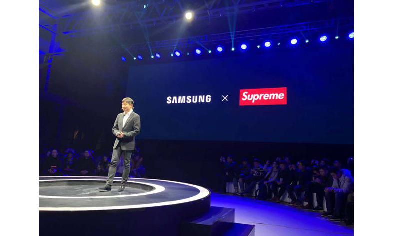 及时止损!Samsung 正式宣布与 Supreme Italia 合作终止