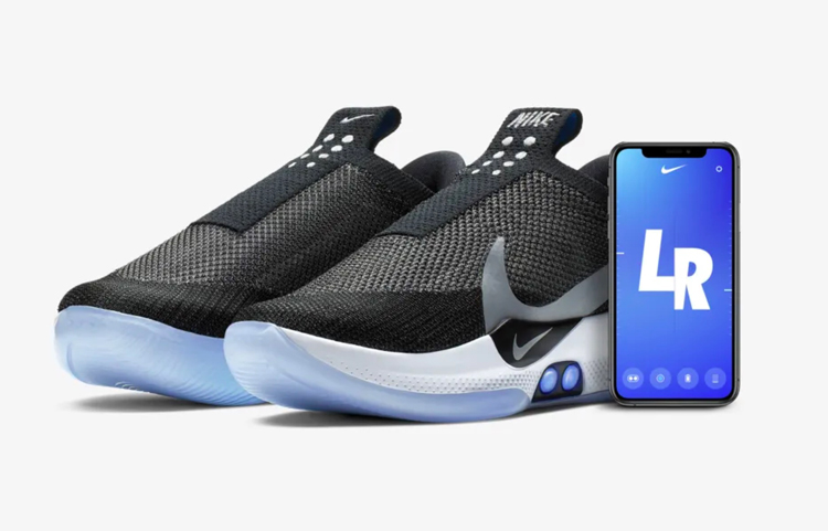 Nike 智能篮球鞋 Adapt BB 不适用于官方 Android 应用程序
