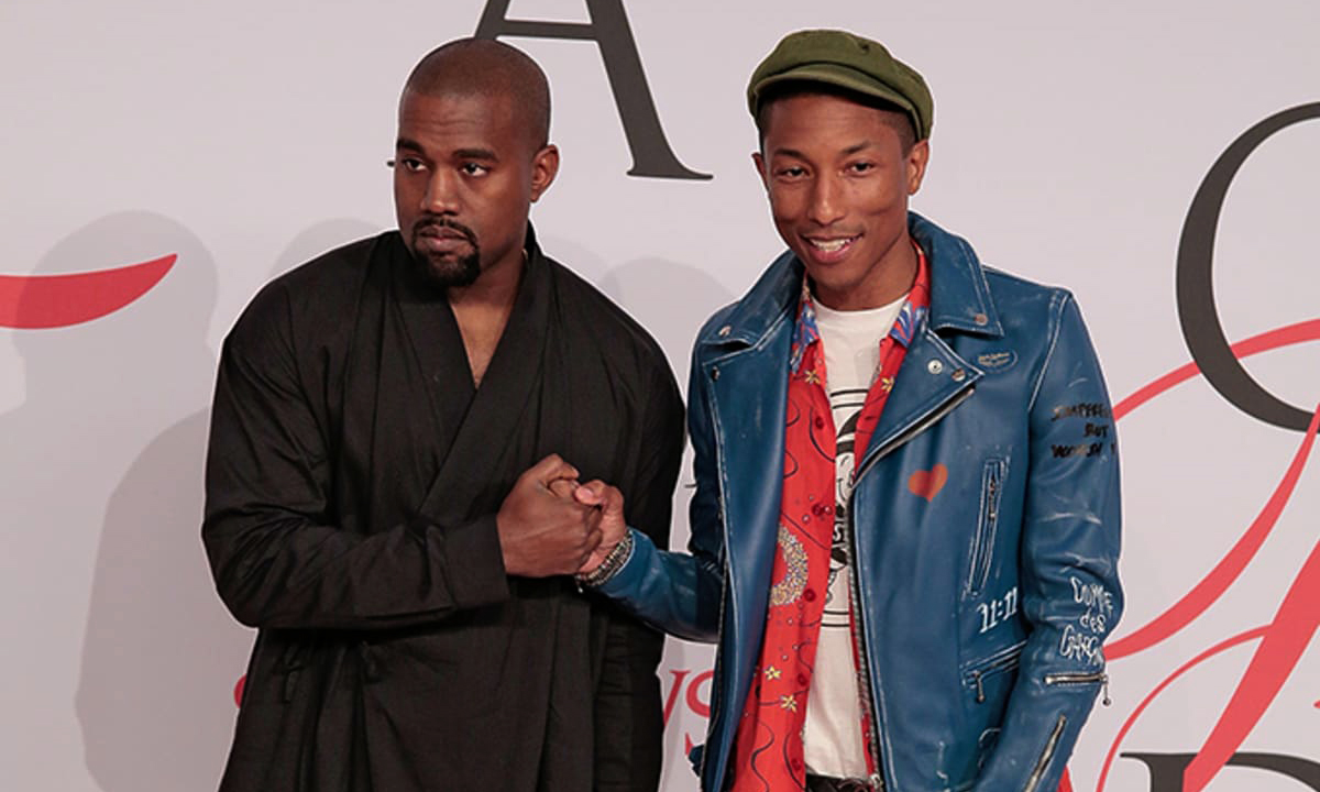Gentle Monster 发布 Kanye West 、Pharrell Williams 等人合作广告曲