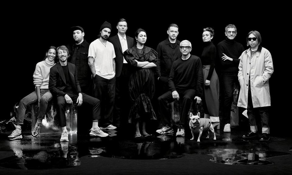Matthew Williams 加入,Moncler Genius 项目公布最新联名设计师阵容