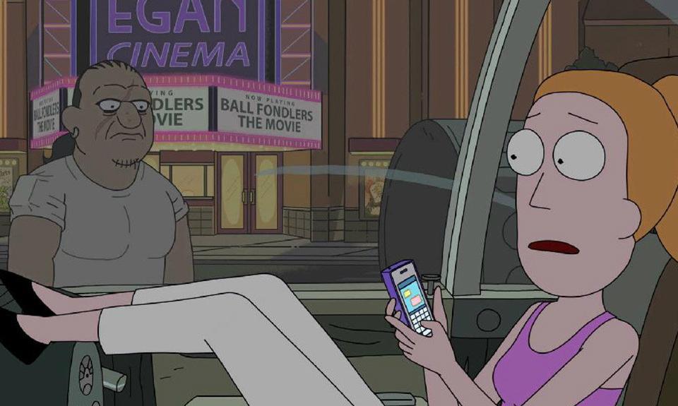 Tesla 安全系统升级,灵感竟源于《Rick and Morty》?