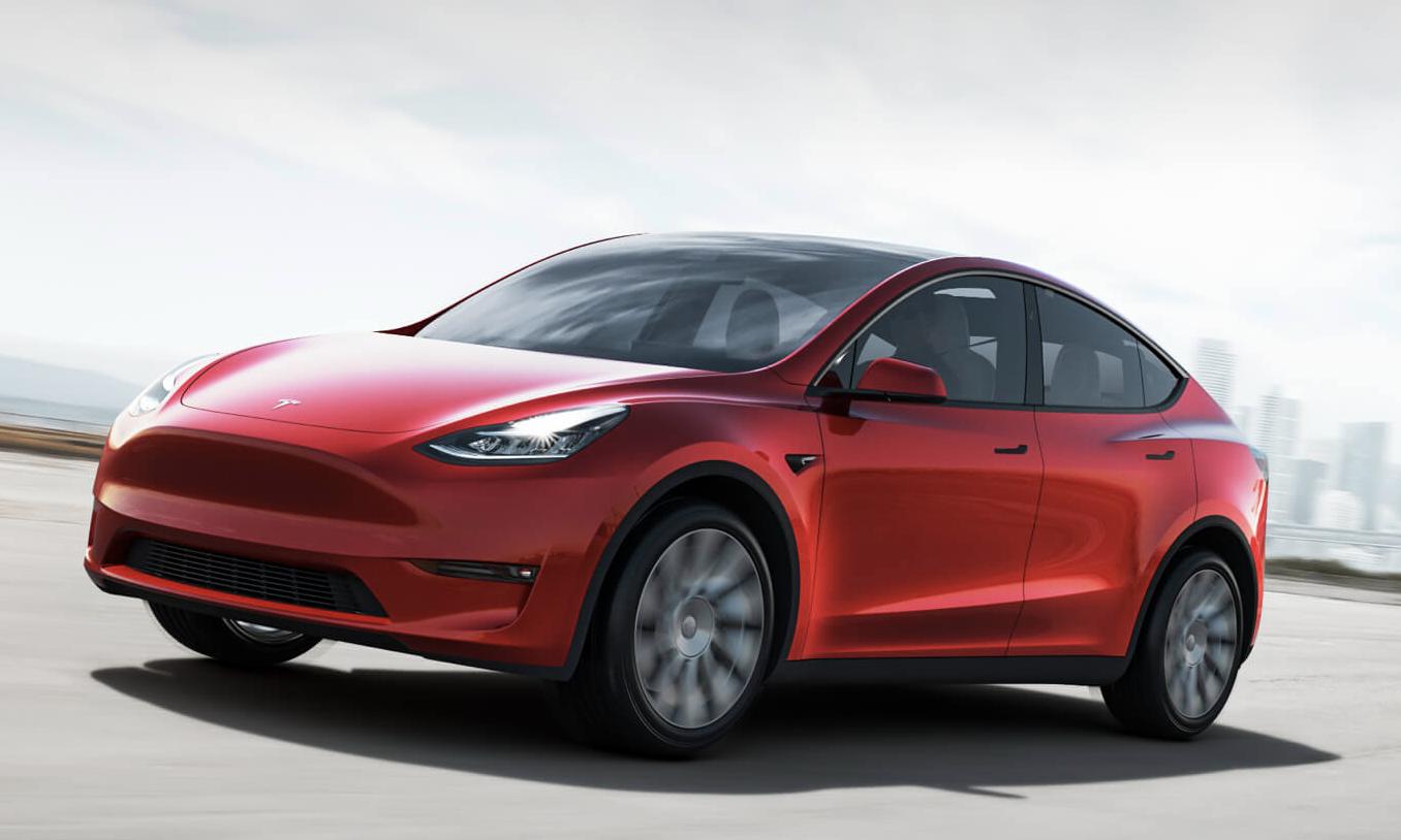 售价 3.9 万美元起,特斯拉正式发布 Model Y