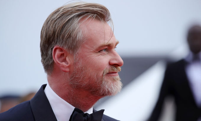 Christopher Nolan 新电影将会是一部浪漫惊悚片?