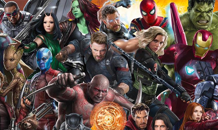 Marvel 制片负责人透露 LGBT 属性的超级英雄将在 MCU 中登場