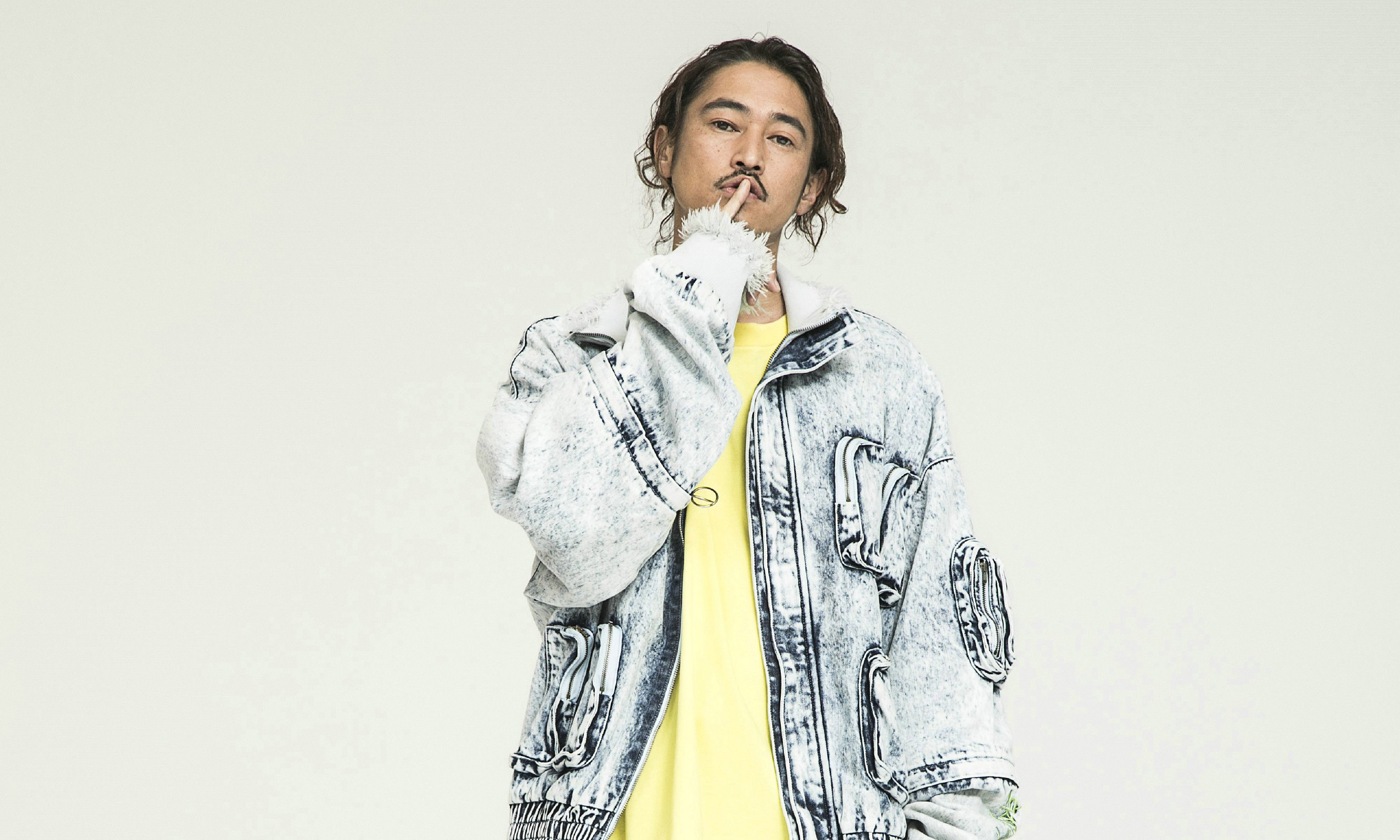 洼冢洋介正式成为 INXX 全新代言人