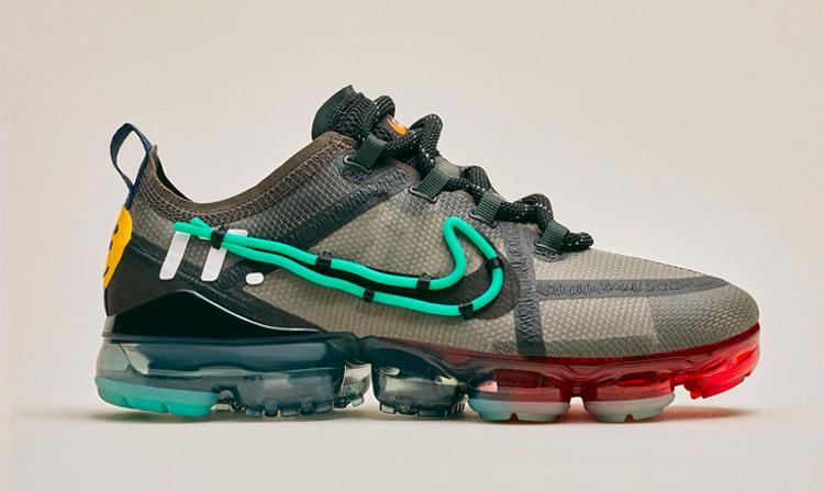 Nike 联合 Cactus Plant Flea Market 和 Heron Preston 推出全新鞋款