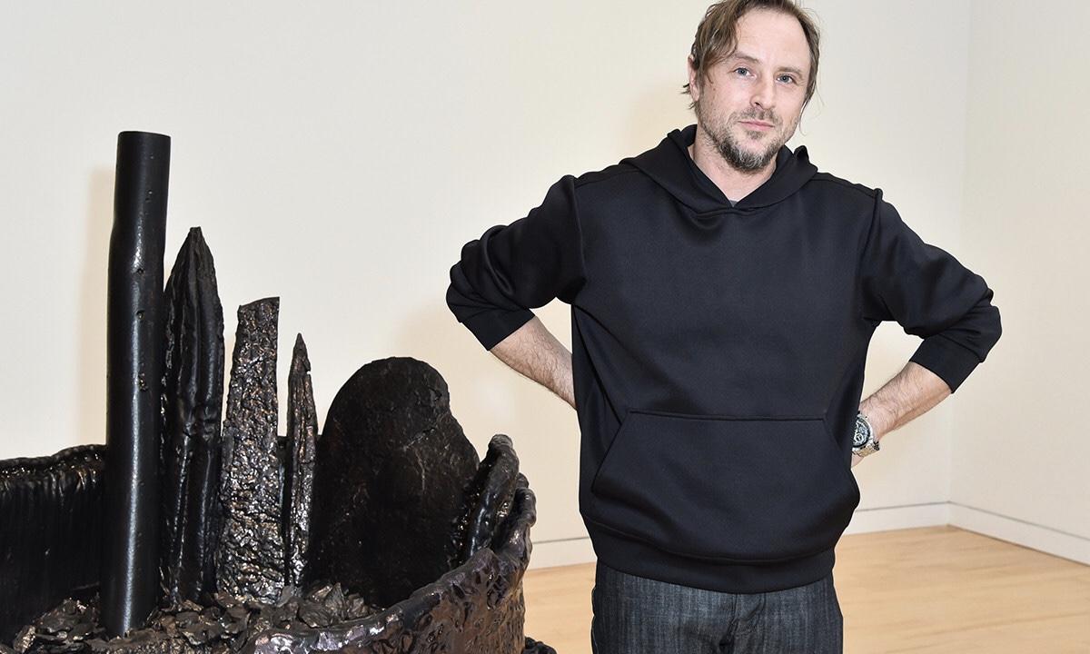 艺术家 Sterling Ruby 计划成立服装工作室并推出首个成衣系列