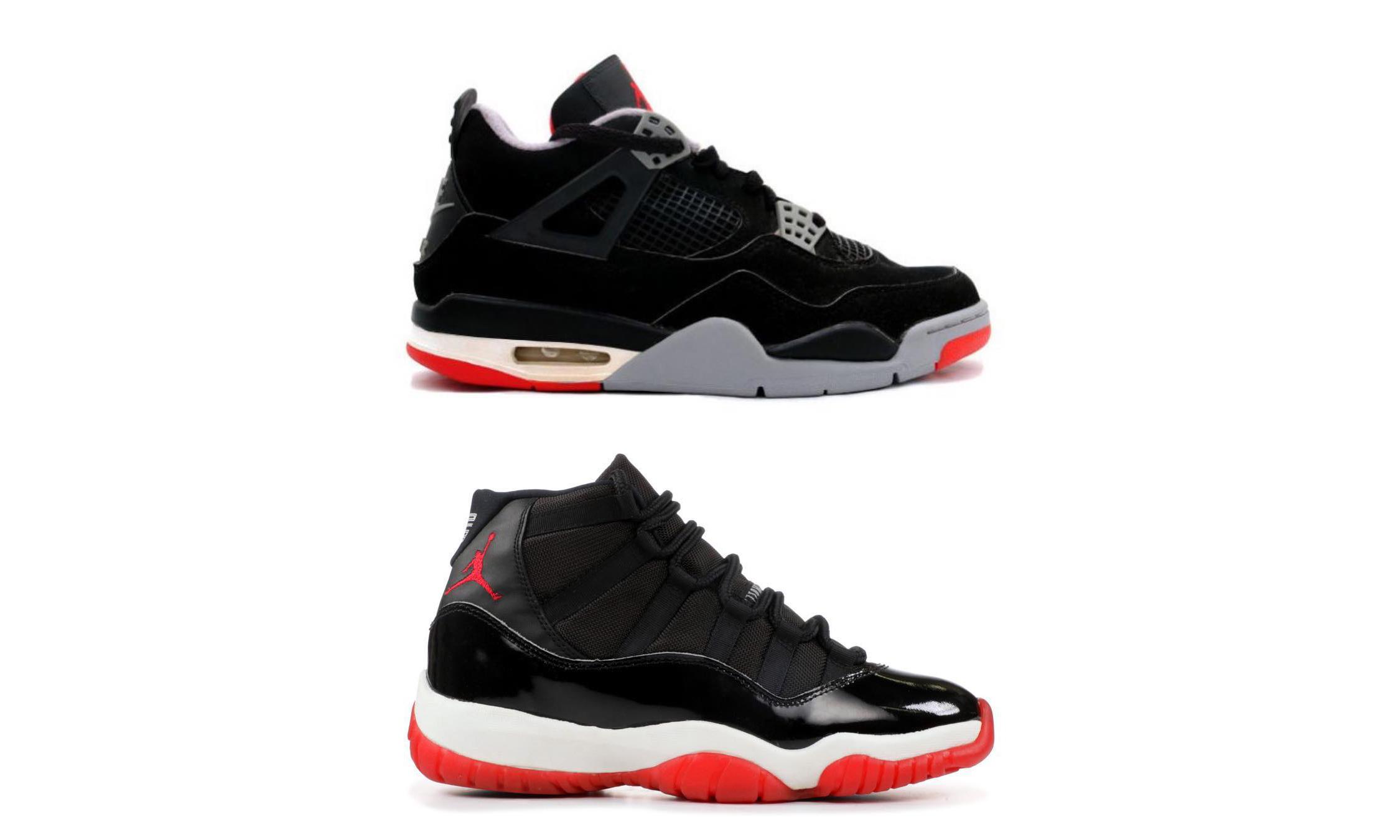 记住发售日期,今年最受期待的 Air Jordan 复刻有盼头了