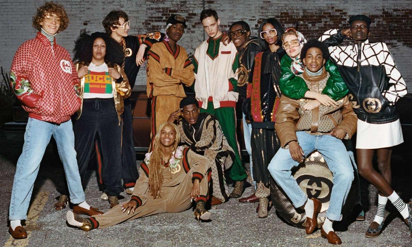 """Blackface"" 风波过后,Gucci 成立基金会拥抱种族多样性"