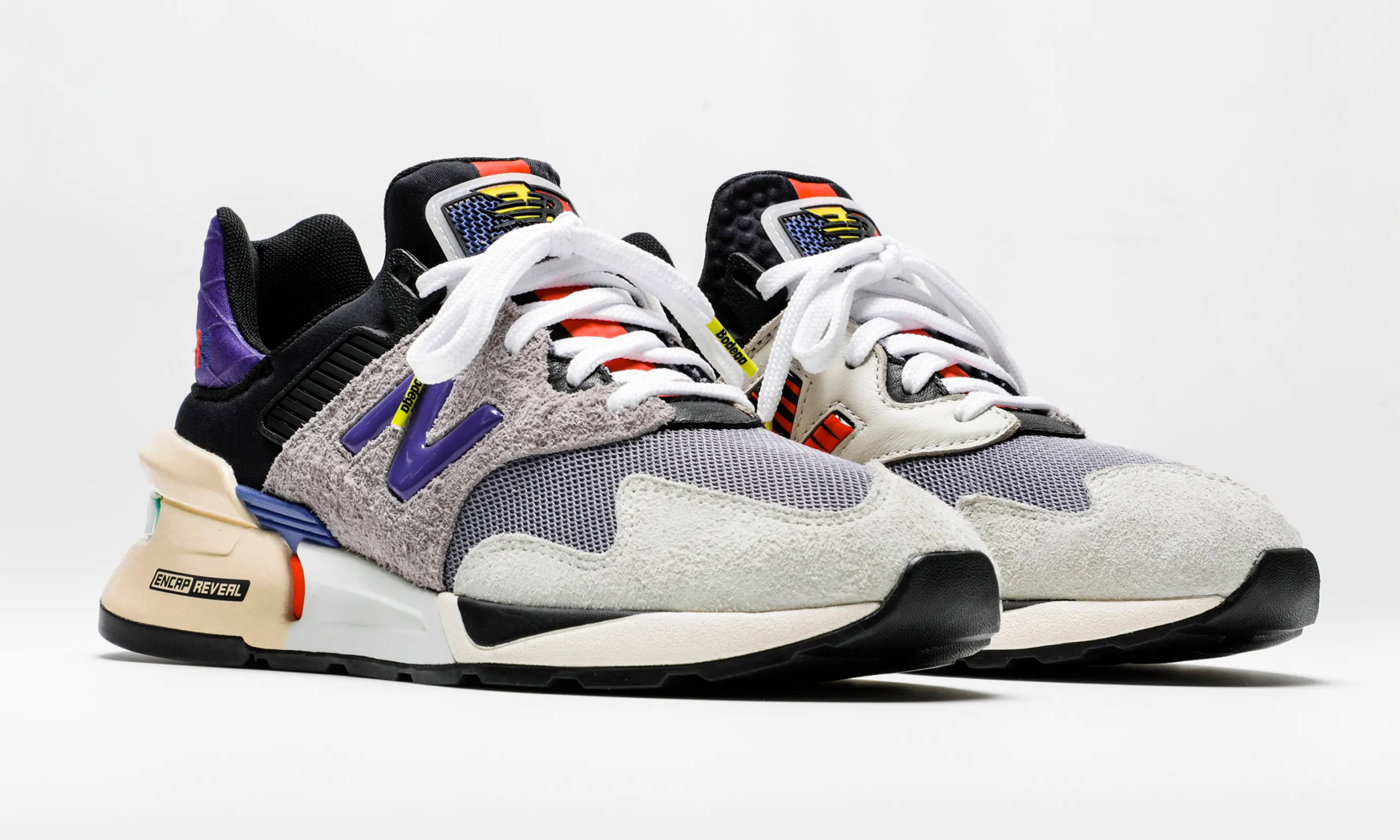 "Bodega x New Balance 997S ""No Days Off"" 发售日期公布"