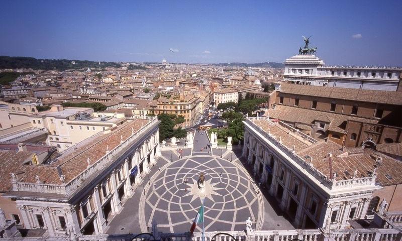 Gucci 2020 年早春度假系列大秀将在罗马举办