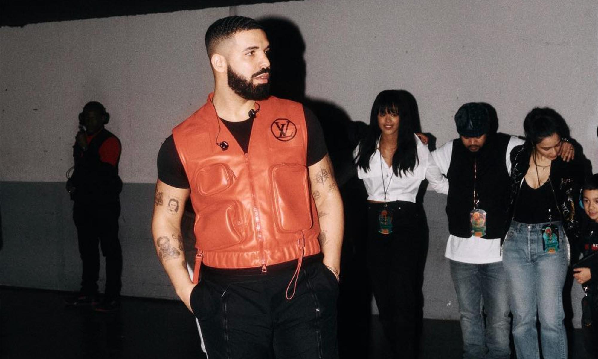奢侈品牌为什么不断拉拢 Rapper 合作?