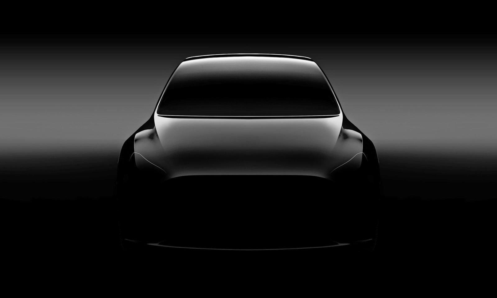 特斯拉新平价 SUV 车型 Model Y 将于本月 14 日正式发布