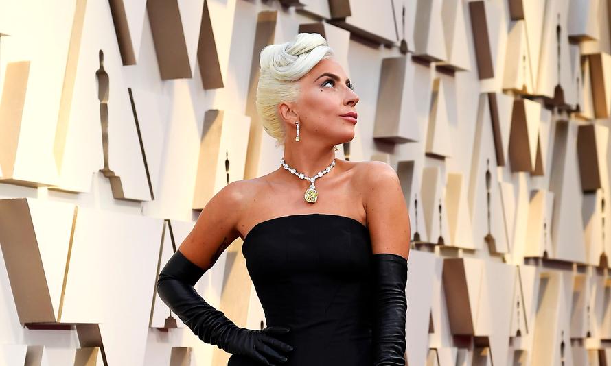 Lady Gaga 第六张专辑蓄势待发,或将与 Rihanna 合作?