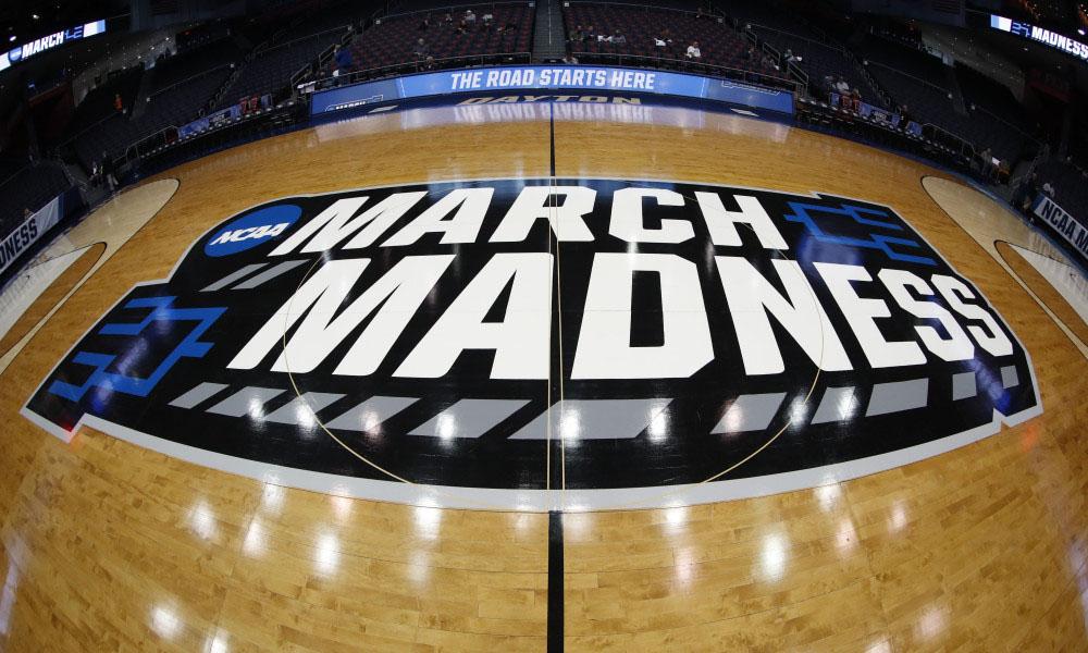 """NCAA """"疯狂三月"""" 终于决出 """"甜蜜十六强"""""""