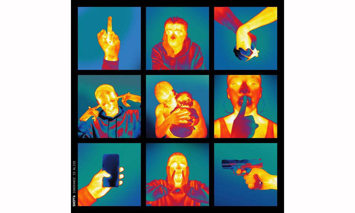 Skepta 预告新专辑《Ignorance Is Bliss》发布
