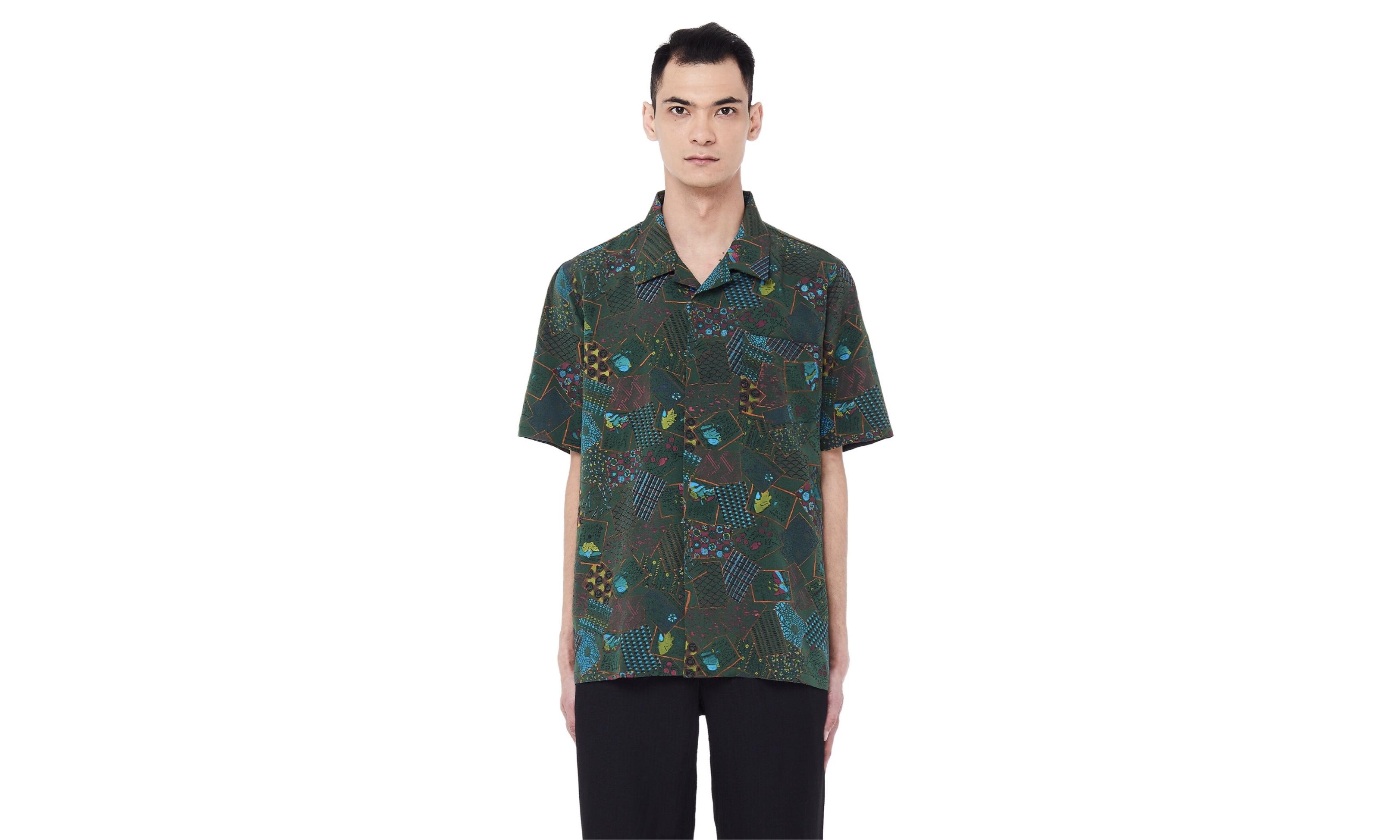 售价 15,000 美元,visvim 本周发售天价衬衫