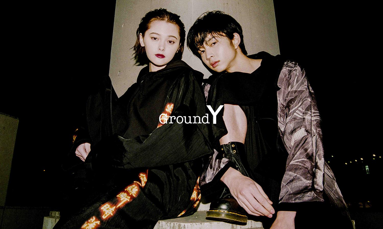 Ground Y x《攻壳机动队2:无罪》合作系列释出