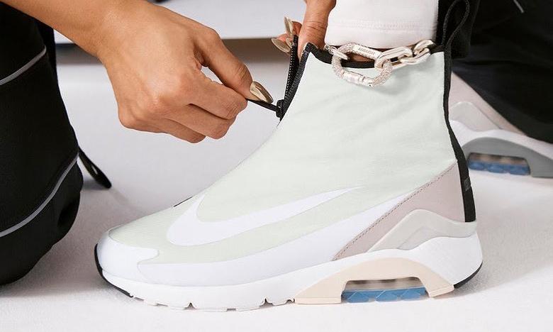 双色齐登场,AMBUSH x Nike Air Max 180 发售信息更新