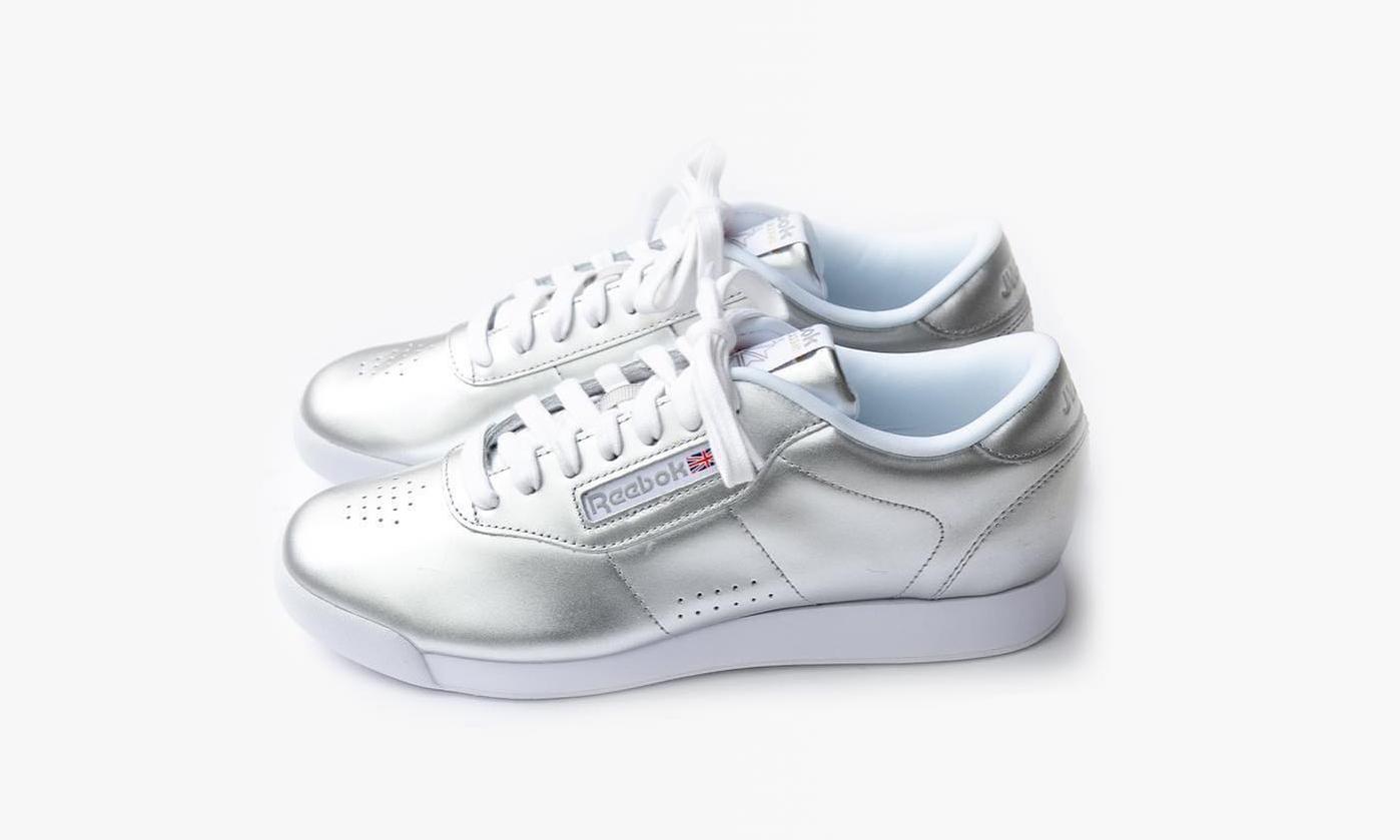 抢先预览 Junya Watanabe x Reebok Classics 联名鞋款