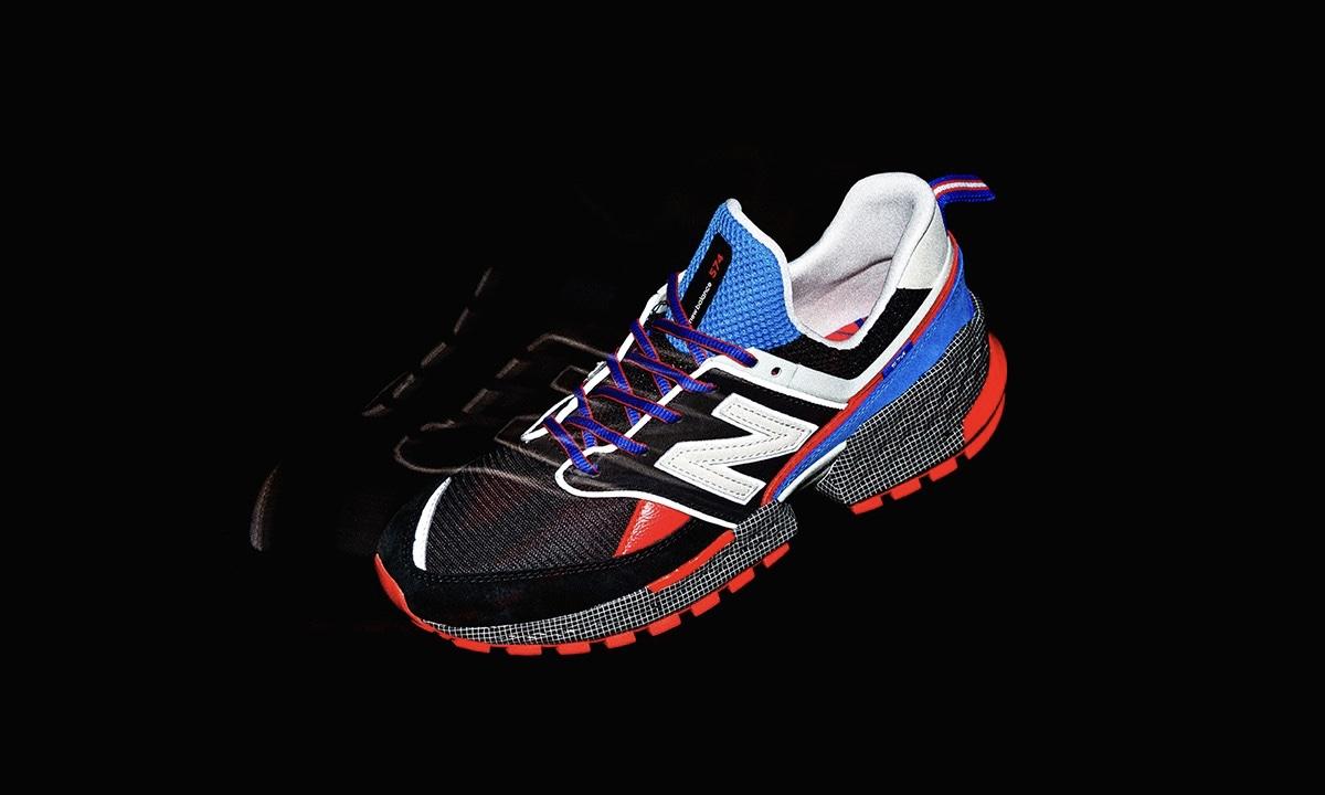 mita sneakers x WHIZ LIMITED x New Balance 三方联名鞋款即将发售