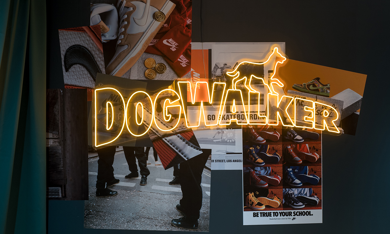 "CONCEPTS 上海 ""DUNK SB Family"" Dog Walker 发售派对落幕"