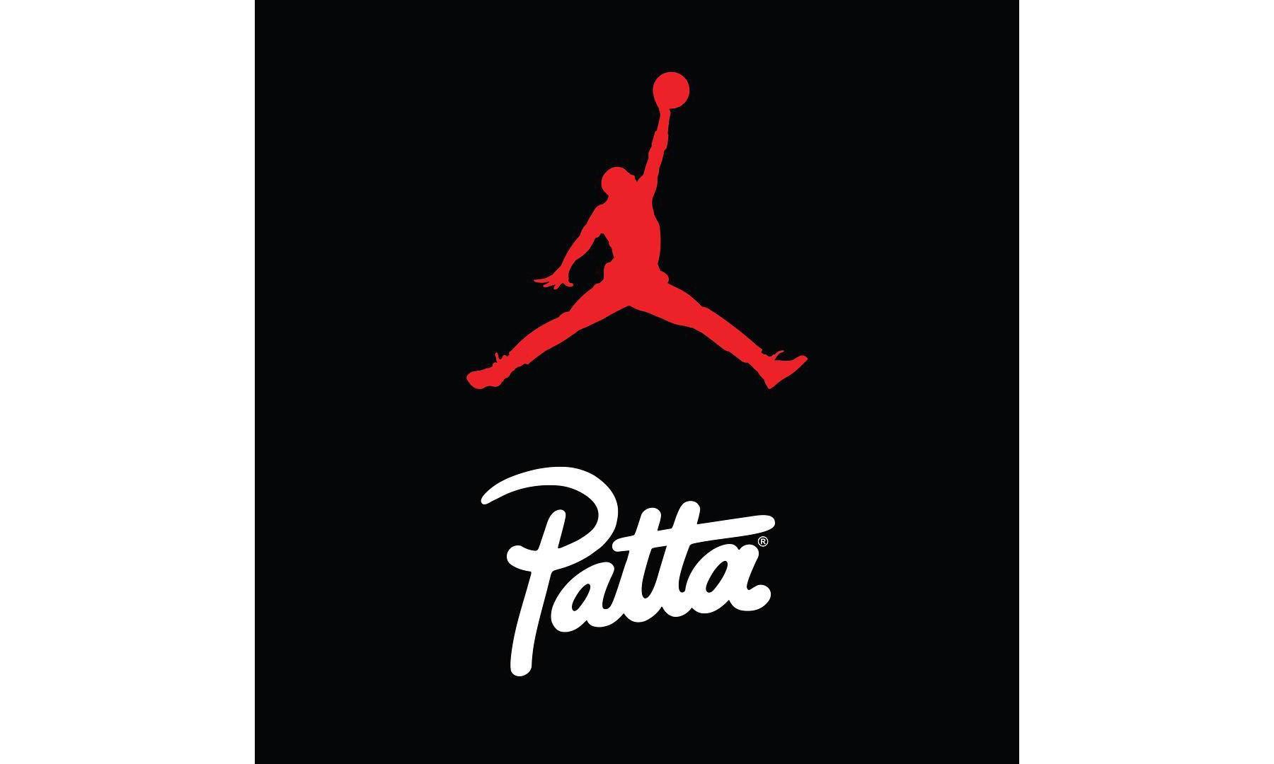 准备好了,Patta x Air Jordan 联名系列即将登场