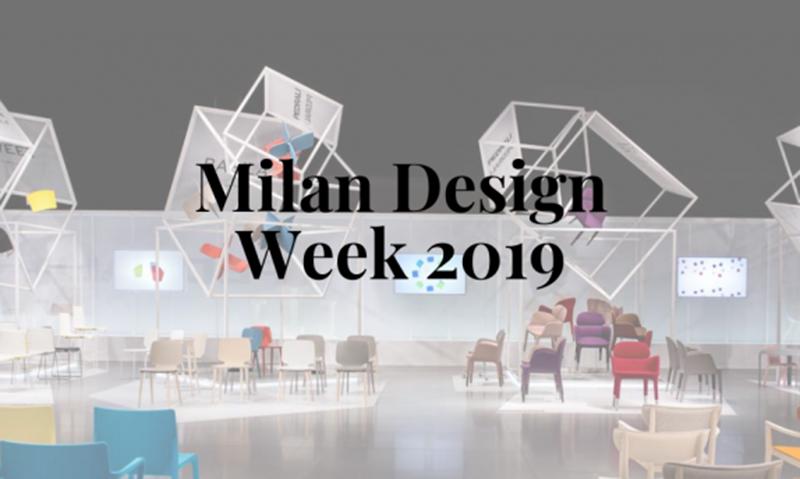 米兰设计周 2019 将于本月 9 号如期而至