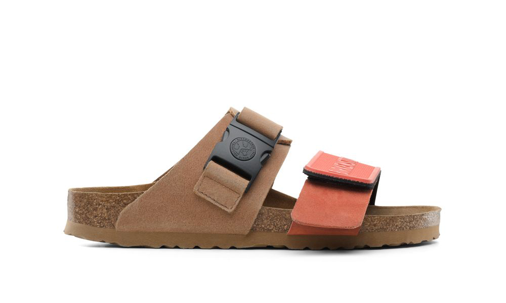 Rick Owens x Birkenstock 全新联名款鞋履即将发售