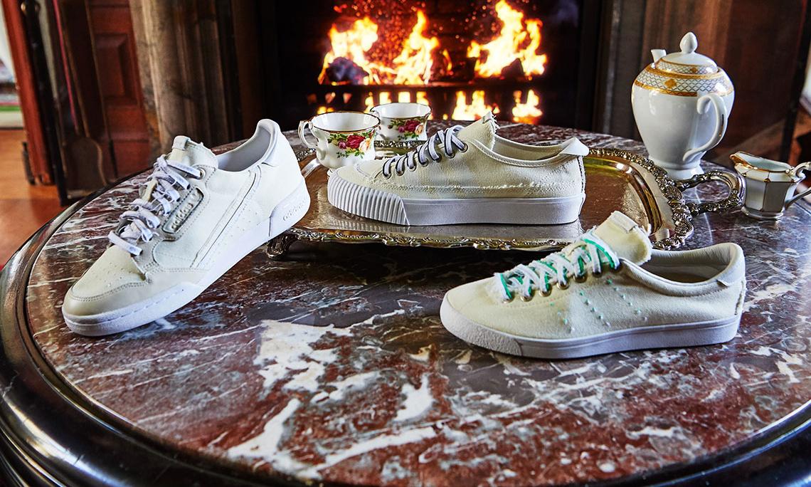 不止有 Nizza,Donald Glover x adidas Originals 联名系列将于本月发售
