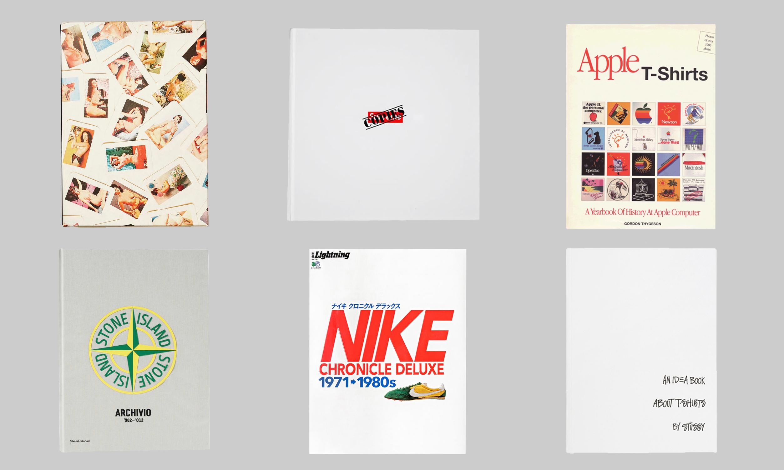 """在粉丝眼里,这些品牌 """"档案"""" 可能要比单品值钱?"""