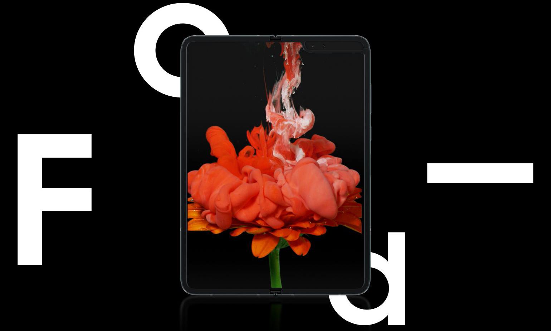 三星中国官网正式上架 Galaxy Fold 折叠屏手机