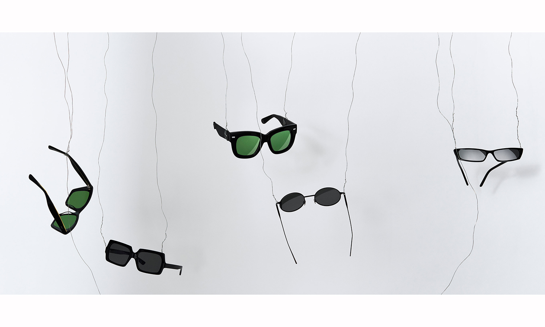 Acne Studios 推出 2019 春夏太阳眼镜系列