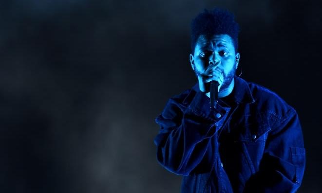 The Weeknd 献声《权力的游戏》最终季