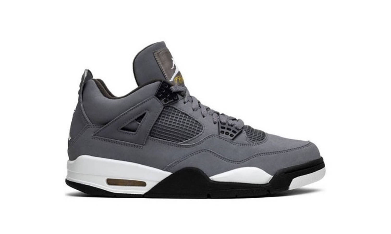 "Air Jordan IV ""Cool Grey"" 将于 8 月 3 日回归"