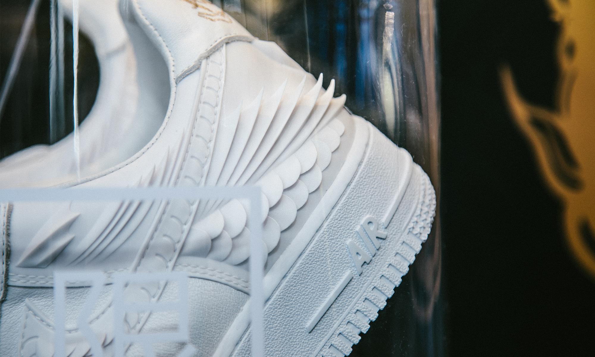 在追求个性的时代,定制球鞋能否在将来成为主流?