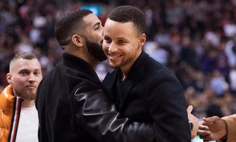 金州勇士夺冠的最大麻烦可能是 Drake