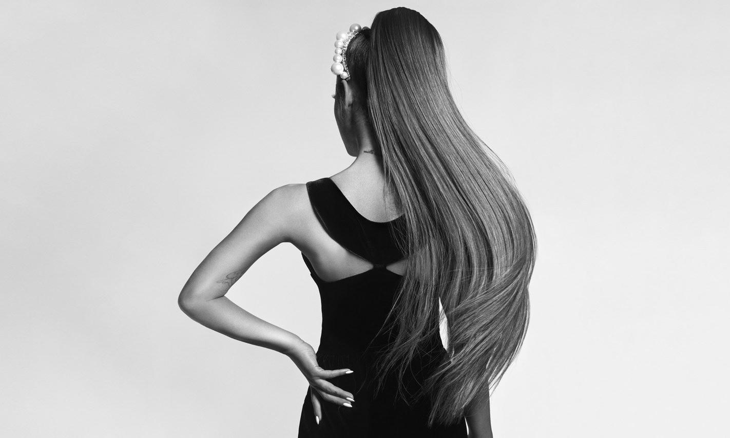 Givenchy 宣布 Ariana Grande 成品牌代言人