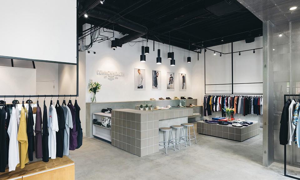 Commonwealth 于 Virginia Beach 开设新店