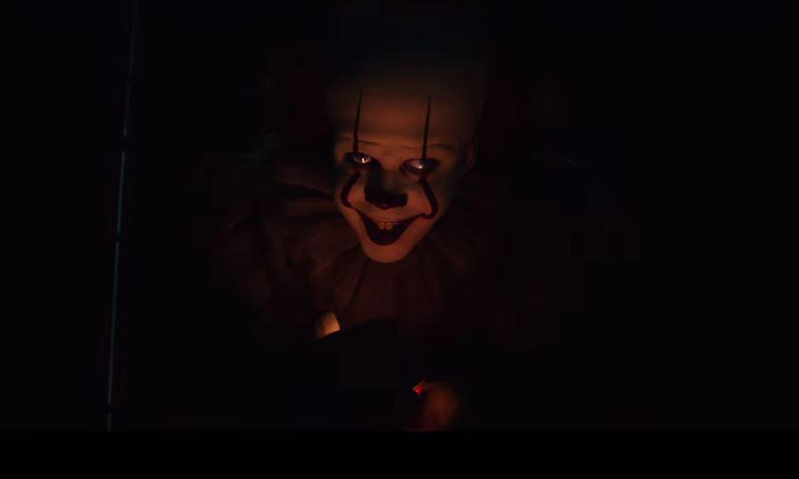 噩梦归来,《小丑回魂 2》发布首支预告片