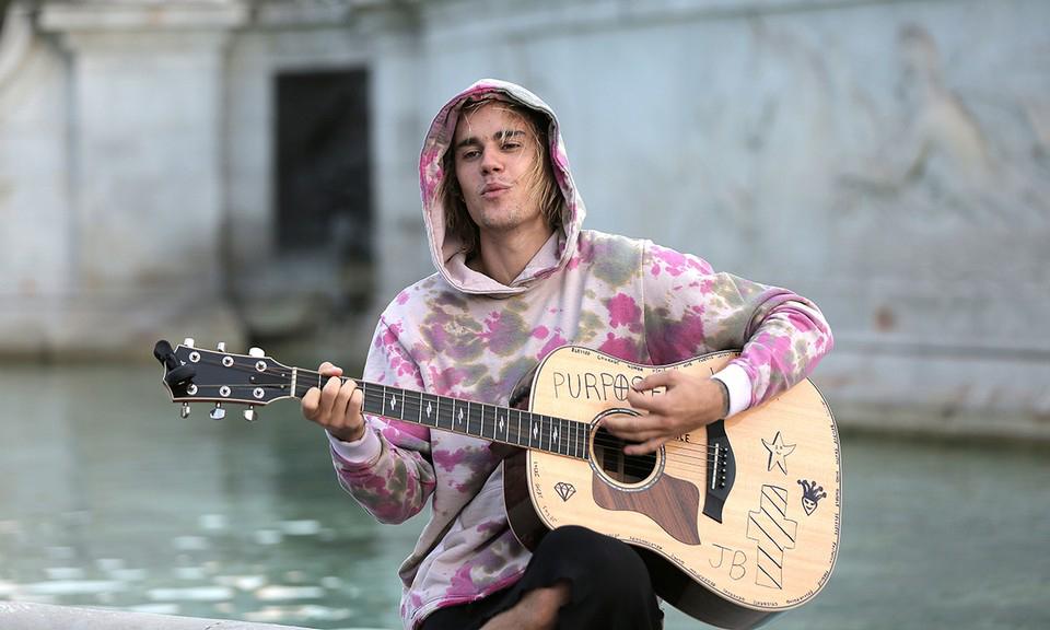 Justin Bieber 向 Eminem 喊话:不要再 Diss 新 Rapper