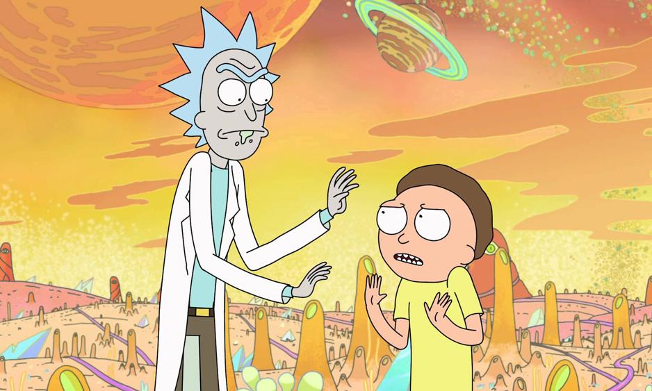 官方宣布!《Rick and Morty》即将携多达 70 集的第四季回归