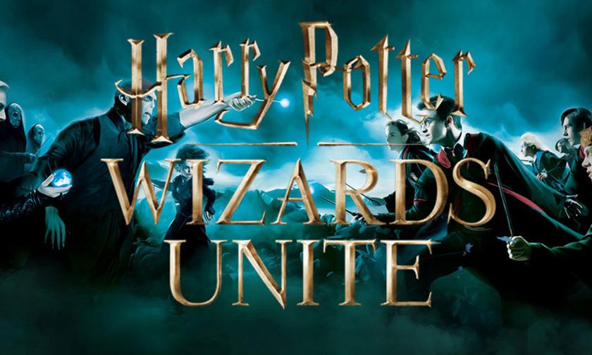 你也可以成为巫师,《哈利波特:巫师联盟》手游上线