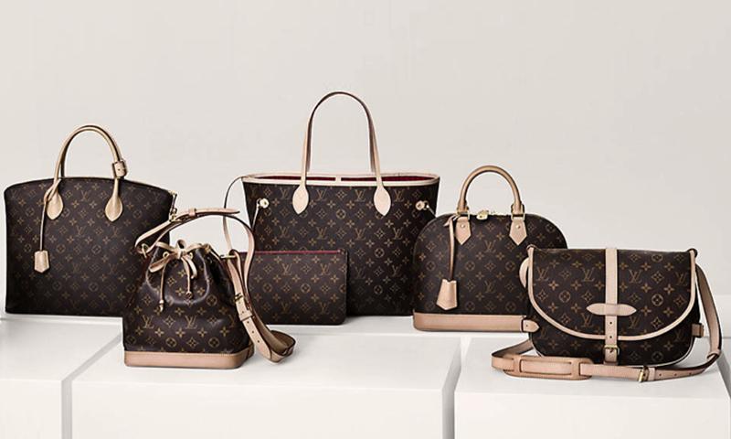 Louis Vuitton 成 2019 年世界最有价值奢侈品牌