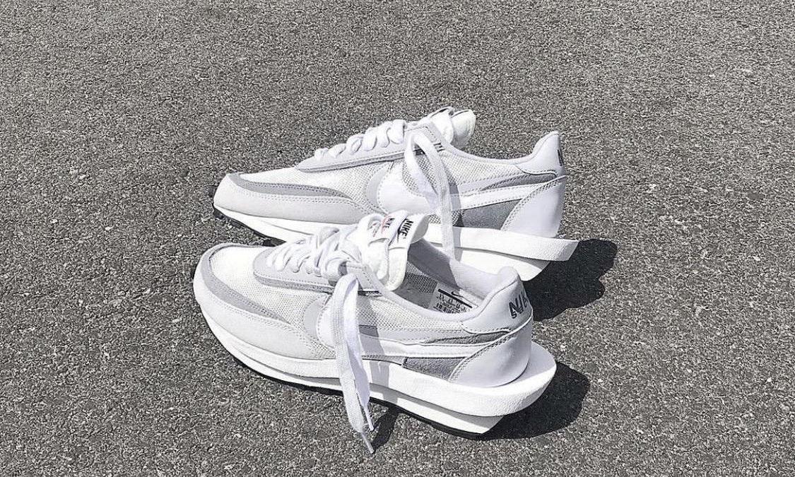 sacai x Nike LDWaffle 新配色发售日期释出
