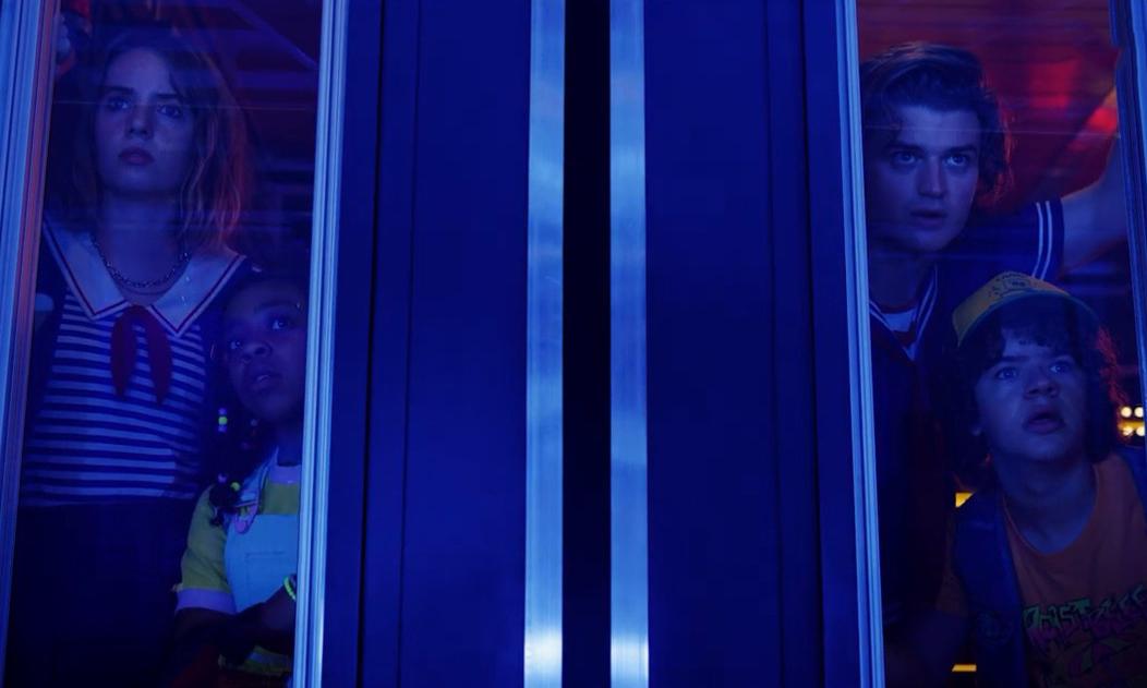 怪物找到新宿主,《怪奇物语》第三季终极预告发布