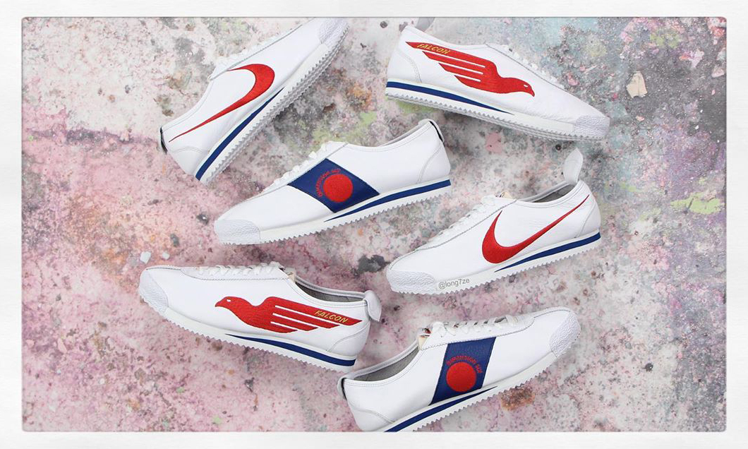 致敬初创经典,Shoe Dog x Nike Cortez 系列即将发售