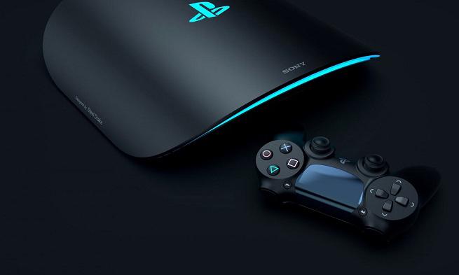 支持 4K/120Hz 游戏,索尼高管自曝 PlayStation 5 更多信息