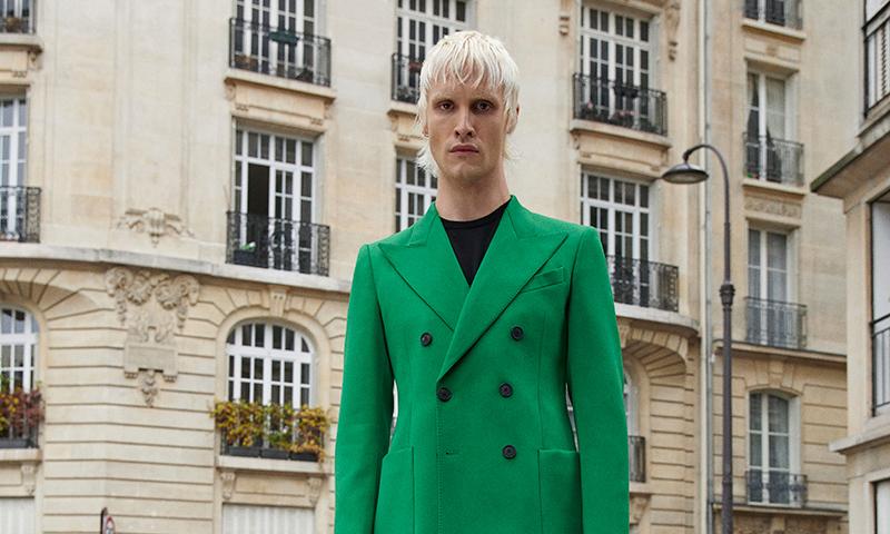 Givenchy 2020 早春系列广告大片释出