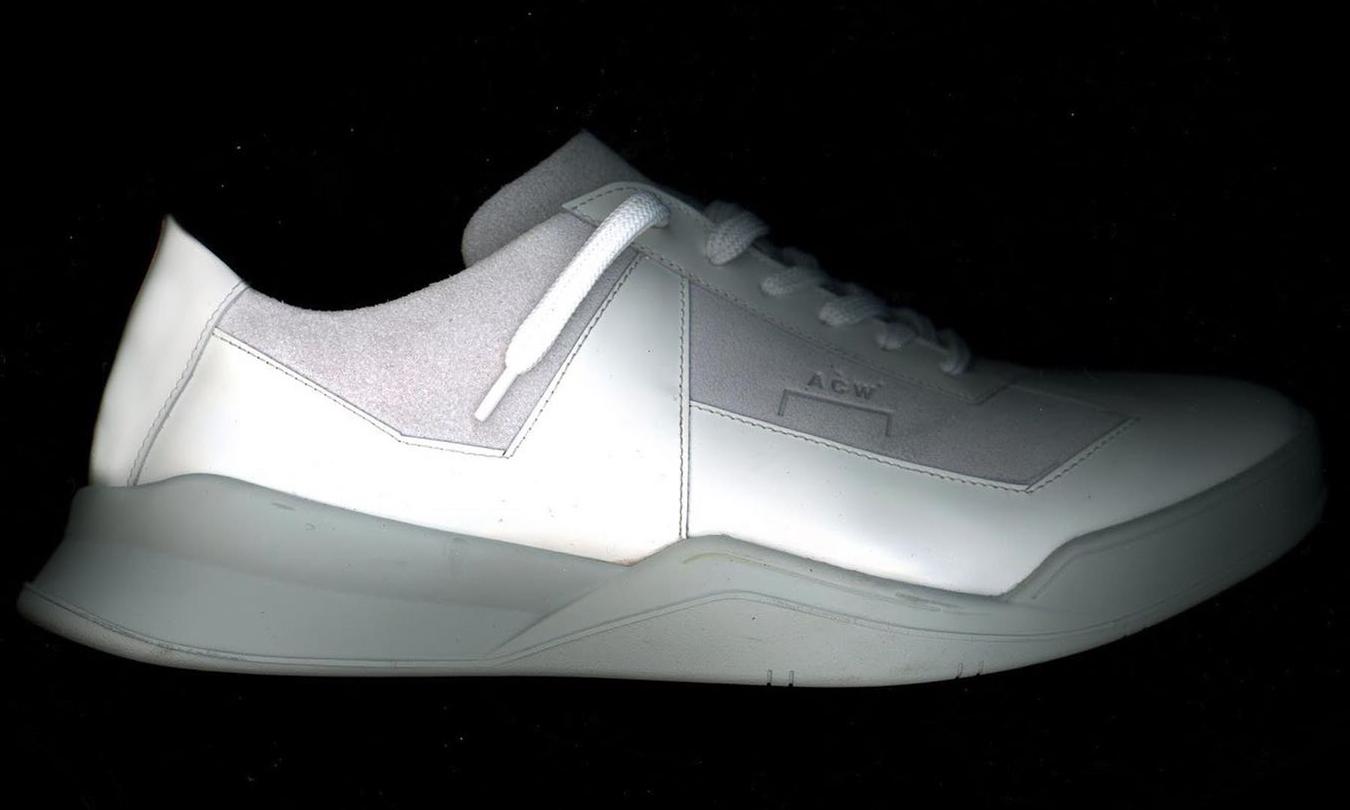 A-COLD-WALL* 释出 2020 春夏鞋款系列